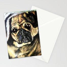 Penelope the Wonder Dog Stationery Cards