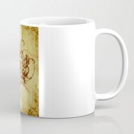 Sins Coffee Mug