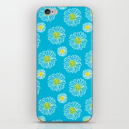 Daisies Galore iPhone Skin