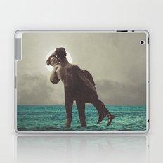 Now I am Alive Laptop & iPad Skin