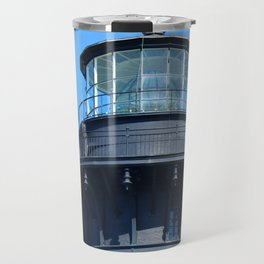 Bodie Island Light Travel Mug