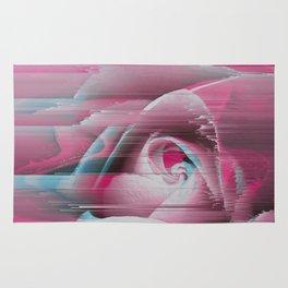 Rosa Rosae Rug