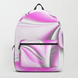 Turn Around (pink) Backpack