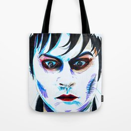 Dark Shadows: Barnabas Collins Tote Bag