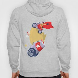 Gonzo the Great Hoody