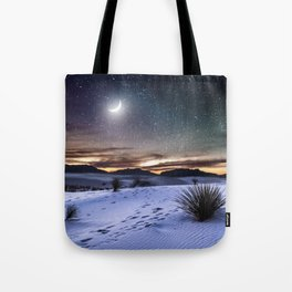 Estranged from you Tote Bag