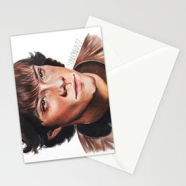 Jared Padalecki/Sam Winchester Stationery Cards