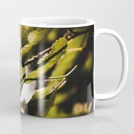 In my Skin & Bones Coffee Mug