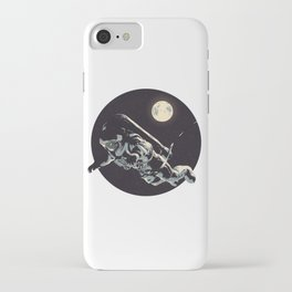 Cosmonauta iPhone Case