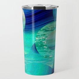SEA-NCHRONICITY Travel Mug