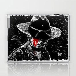 Carl Grimes Metamorphosis. The Walking Dead. Laptop & iPad Skin