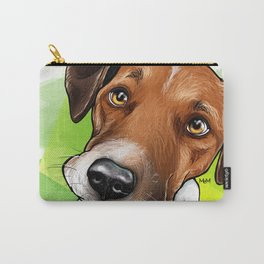 Jack Russel Carry-All Pouch
