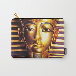 King Tutankhamun Carry-All Pouch