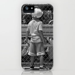 Little Brother 2 iPhone Case