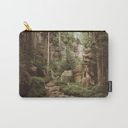 Table Mountains - Landscape and Nature Photography Carry-All Pouch