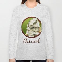 Chincol nortino Long Sleeve T-shirt