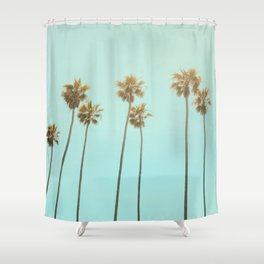 Landscape Photography Shower Curtain