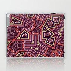 Abstract 52 Laptop & iPad Skin