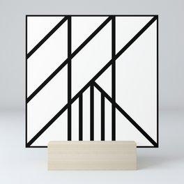 Bold Deco Mini Art Print