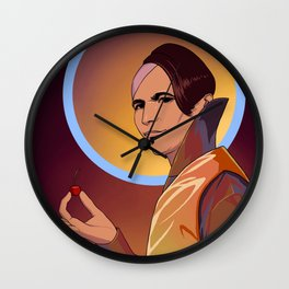 Zorg Wall Clock