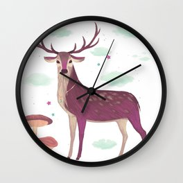 Wht Are You Lookng For Wall Clock