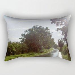 """After (Padua) """"GEOROMANTIC"""" series Rectangular Pillow"""