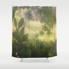 natura Shower Curtain