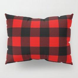 Plaid Pillow Sham