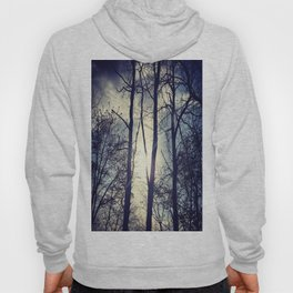 Your light will shine in the darkness Hoody