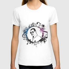 King of Singer T-shirt