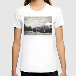 San Juan Mountains T-shirt