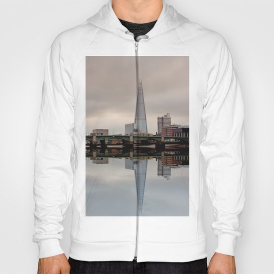 Reflections of the Shard Hoody