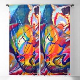 Wassily Kandinsky Improvisation III Blackout Curtain