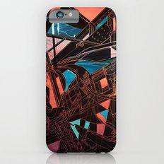 Mima Kojima iPhone 6s Slim Case