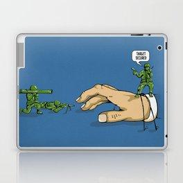 Target Secured Laptop & iPad Skin