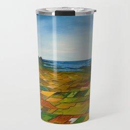 The Fields of Dingle Travel Mug