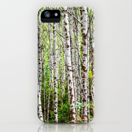 Youngsters iPhone Case