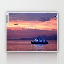 Ship Laptop & iPad Skin