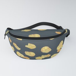 chips_pattern Fanny Pack