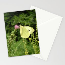Quick Sip Stationery Cards