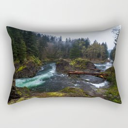 Lucia Falls Rectangular Pillow