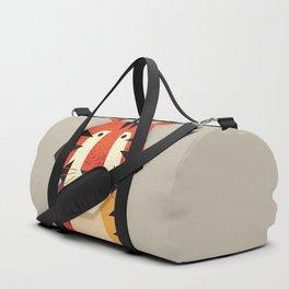 Tiger Duffle Bag