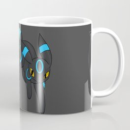 Umbreon Duo Coffee Mug