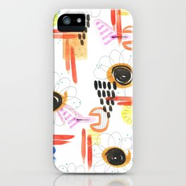 eye see you! iPhone Case