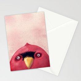 Cardenal XXVIII Stationery Cards