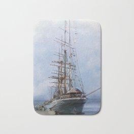 Regata Cutty Sark/Cutty Sark Tall Ship's Race Bath Mat