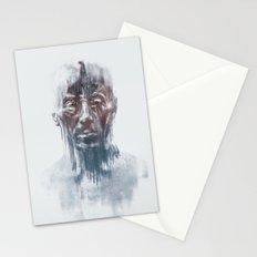 Portret 008 Stationery Cards