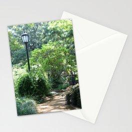 Alice Keck Park Memorial Gardens Stationery Cards