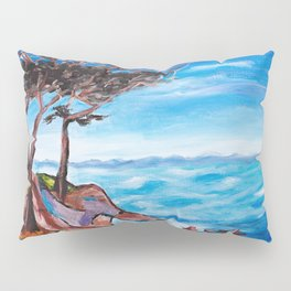 California Bay Pillow Sham