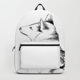 Golden Jackal Backpack